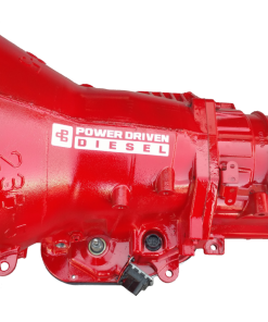 Power Driven Diesel 550HP Power/Tow Transmission