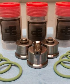 7mm Delivery Valves