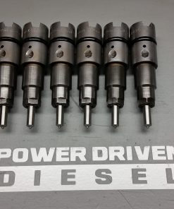 POWER DRIVEN 7 X.012 SAC 24 VALVE