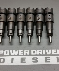 POWER DRIVEN 7 X.014 SAC 24 VALVE