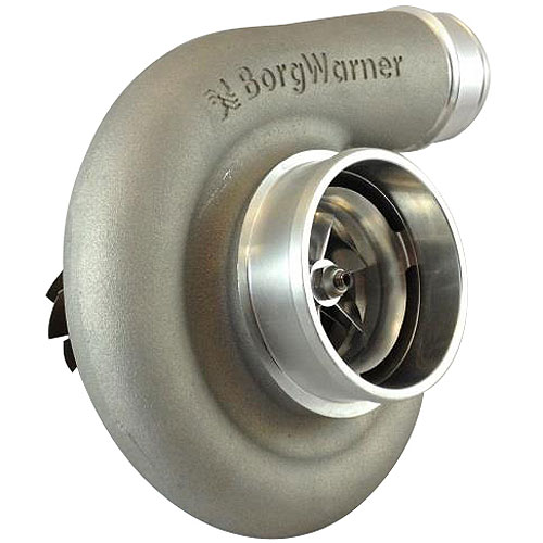 BORG WARNER S363SXE 68MM TURBINE