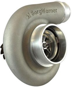 BORG WARNER S364SXE 68MM TURBINE