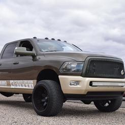 Dodge \ Ram Diesel