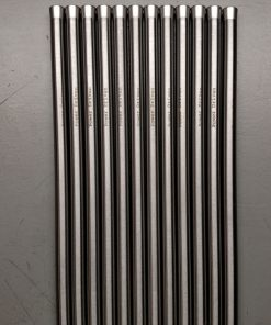 POWER DRIVEN DURAMAX PUSHRODS STAGE 2