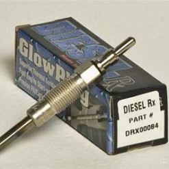 1987-94 Ford 6.9L/7.3L/ 1987-94 6.9L/7.3L International Glow Plug for IDI diesel engine 5 volt design must be used with controller