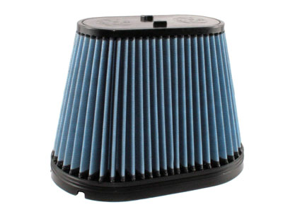 Ford 03-07 Super Duty/Excursion  V8-6.0L(Td)  6 HP-9Tq.High Performance Replacement Air Filter