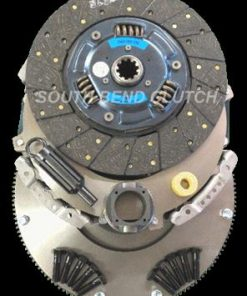 1999-2002 Ford Diesel 6 Speed  Up To 425 Hp(Includes Kevlar Pilot) Include 1944 Flywheel Kit   BOX 1 OF 2