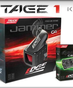 CHEVY/GMC 2007.5-2010 6.6L STAGE 1 POWER PACKAGE (DIESEL EVOLUTION CS2/JAMMER CAI)