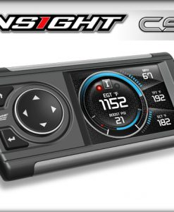 INSIGHT CS2 MONITOR  (1996 & NEWER OBDII ENABLED VEHICLE)