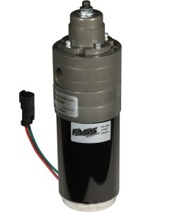Adjustable Diesel Fuel Lift Pump 150GPH Dodge Cummins 6.7L 2010-2012