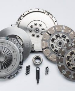 CUMMINS CONVERTION DUAL DISK CLUTCH FOR A FORD WITH A 5 SPEED