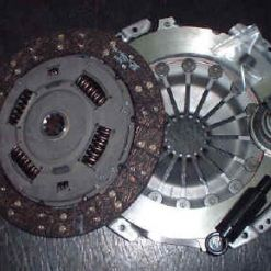 Replacement Clutch 5.9L engine NV 5600 Tranny with High Output 200 1/2 - 2005 1/2