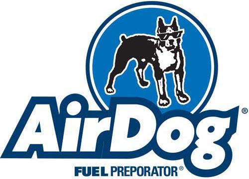 AirDog II-4G (A6SABC112) Duramax 200GPH Fuel/Air Separation