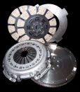DODGE 1994-04  1999-2000.5 5.9L Engine 235 HP Non HO NV4500 5 speed Street Dual Disc 550-650 HP  1200 tq  ****(THIS IS FOR THE TRUCKS WITH UPGRADED 1-3/8 inch input shaft)****