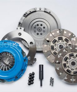 6.6 CB Dual Disc Clutch