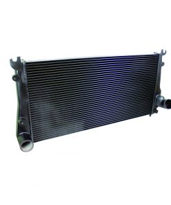 Cool-It Intercooler - Chevy 2006-2009 LBZ/LMM