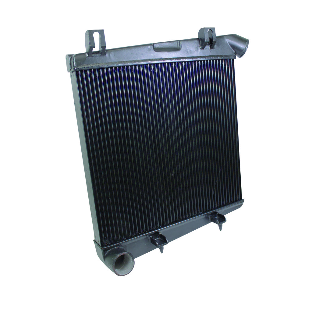 Cool-It Intercooler - Ford 2007.5-2010 6.4L