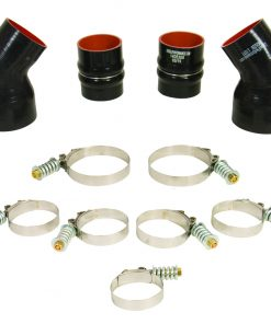 Intercooler Hose/Clamp Kit - Dodge 1994-2002