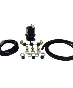 Lift Pump Kit  Auxillary - 1998-2007 Dodge 5.9L 24-Valve