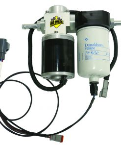 Flow-MaX Fuel Lift Pump - Ford 2008-2010 6.4L