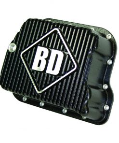 1989-2007 Dodge Transmission Pan
