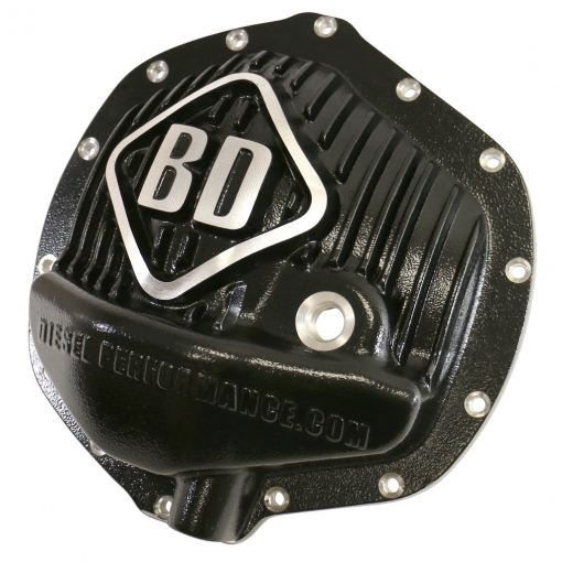 Differential Cover, Rear - AA 14-11.5 - Dodge 2003-2015 / Chevy 2001-2015.