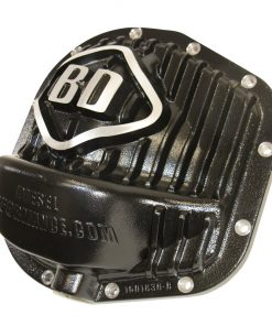 Differential Cover, Rear - AA 12-10.25/10.5 - Ford 1989-2015 Single Wheel.