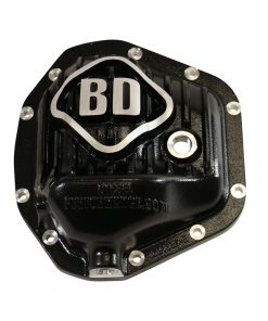 Differential Cover Rear Dana 70 Dodge 1981-1993 2500/3500 & 1994-2002 2500 Auto