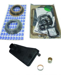 Built-It Trans Kit Ford 1999-2003 4R100 Stage 1 Stock HP Kit