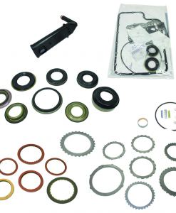 Built-It Trans Kit Ford 2003-2004 5R110 Stage 1 Stock HP Kit