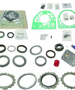 Built-It Trans Kit Chevy 2000-2004 LB7 Allison Stage 4 Master Rebuild Kit**A CORE CHARGE OF $200 IS INCLUDED**