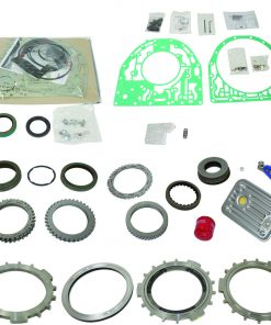 Built-It Trans Kit Chevy 2004-2006 LLY Allison Stage 4 Master Rebuild Kit**A CORE CHARGE OF $200 IS INCLUDED**