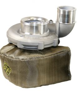 Turbo Blanket - T3 S300 Wastegated