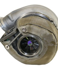 Turbo Blanket - T6 S400 / S500