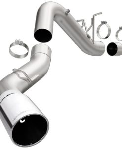 SYS CB 2015 Chevrolet 2500HD 6.6L, 5in. SYSTEM Pro Series Diesel PERFORMANCE EXHAUST