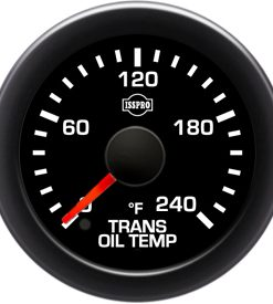 EV  TRANSMISSION OIL TEMPERATURE 0-240 - STYLE 2