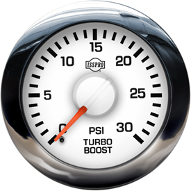 EV  ELECTRONIC TURBO BOOST 0-30 - STYLE 9