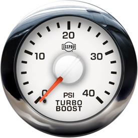 EV  ELECTRONIC TURBO BOOST 0-40 - STYLE 9