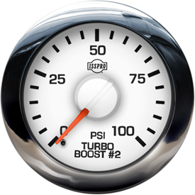 EV  ELECTRONIC TURBO BOOST 2 0-100 - STYLE 9