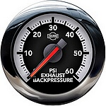 EV  EXHAUST BACKPRESSURE 0-60 - STYLE 10