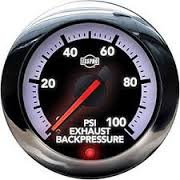 EV  EXHAUST BACKPRESSURE 0-100 - STYLE 10