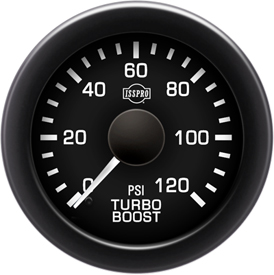 PERFORMAX TURBO BOOST 0-120 PSI - STYLE 6