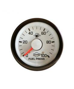 0-100 Psi Fuel Pressure Guage
