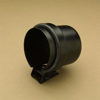 Ev Mounting Cup 3 3/8 In. Blk