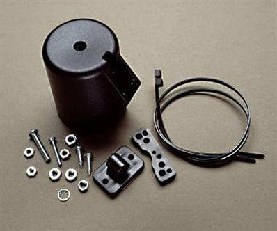 Ev Mounting Cup 2 1/16 In. Old Style (Plastic)