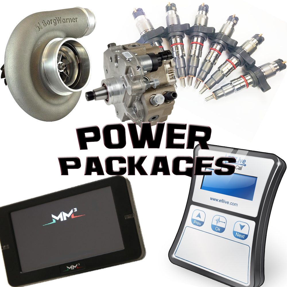 03-07 Power Packages